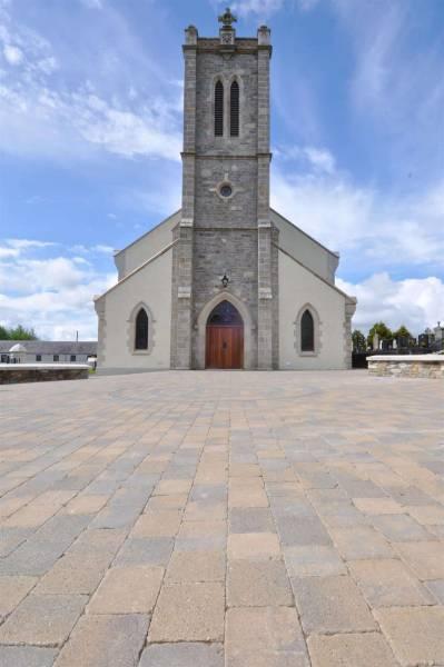 St. Patricks Church, Castlederg