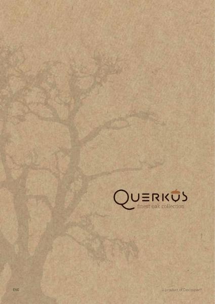 Wood Veneers - Querkus by Decospan