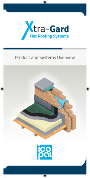 Icopal Xtra-Gard Flat Roofing Systems Product Overview