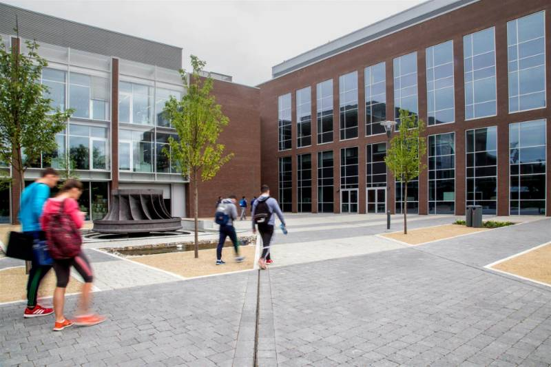 Analog Devices Building, University of Limerick