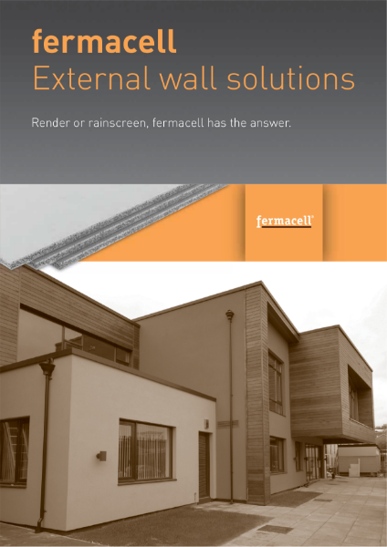 External Wall Solutions