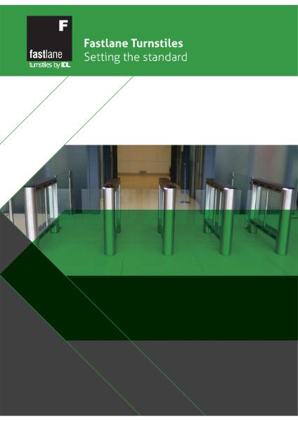 Fastlane Complete Range Summary Brochure