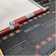 Daco-KSU-FO Self-Adhesive Underlay
