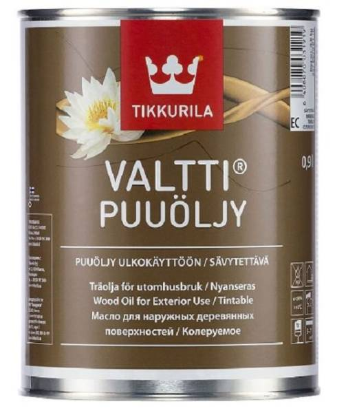 Wood Oil (Puuoljy)
