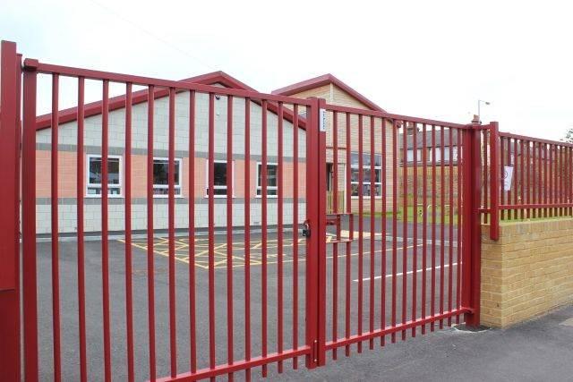 Sentry® A1 Gates