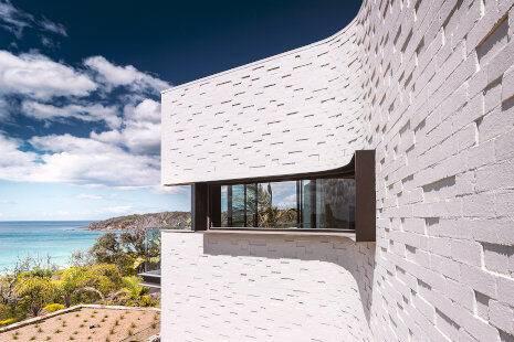 Kamekura House, Pambula Beach, NSW
