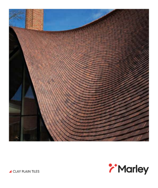 Clay Plain Tiles Brochure