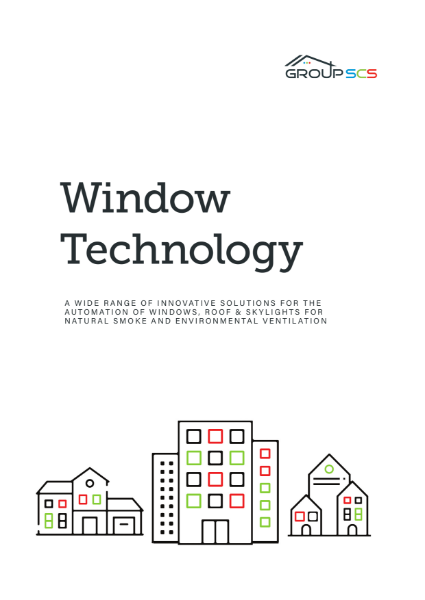 Window Technology Brochure