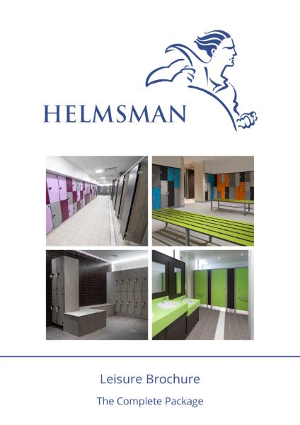 Helmsman Leisure Brochure