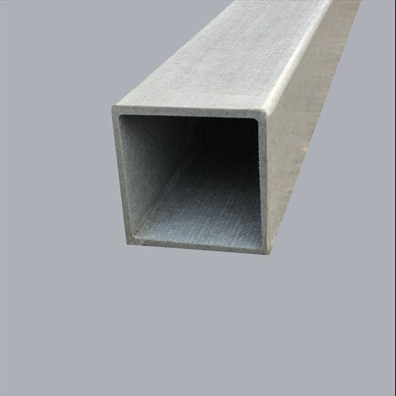 Box Section Profile