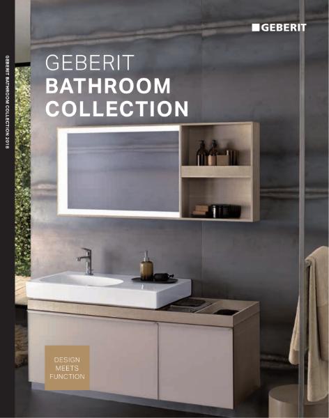 Geberit Bathroom Collection Brochure