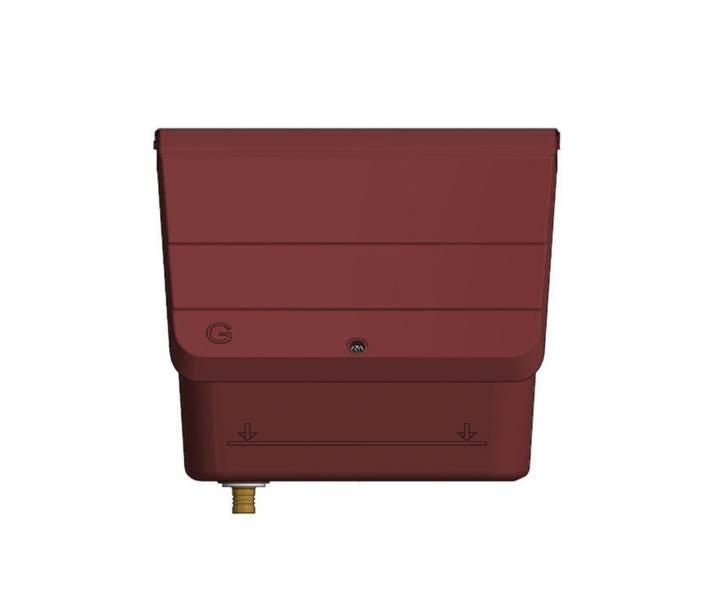 Universal Smart Gas Meter Box