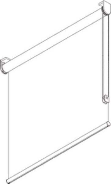 4910 Chain Operated Roller Blind