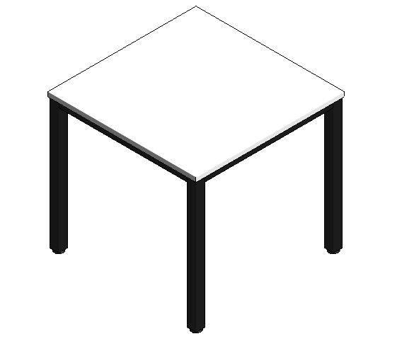 Meet4 4 Leg Table