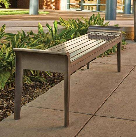 Melville Bench