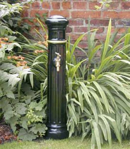 Imperial Cast Iron Bollards