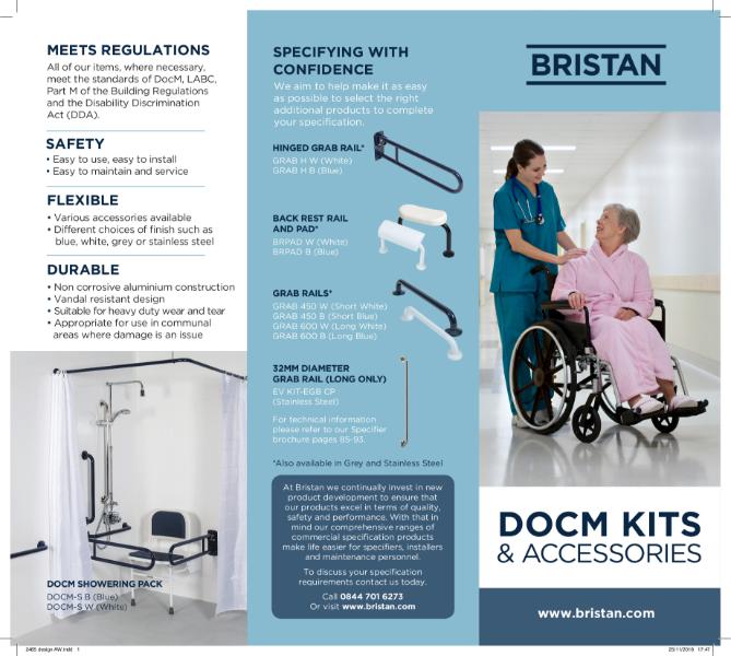 DOCM Leaflet