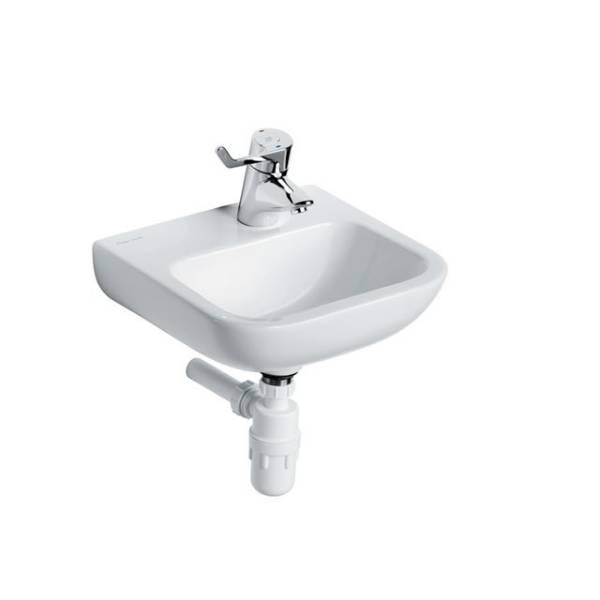 HBN 00-10 HTM64 (LB G S) Portman 21 40cm Washbasin
