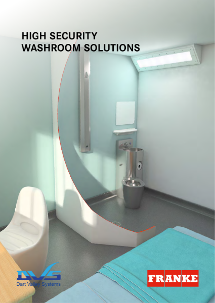 High security and safe ensuite solutions