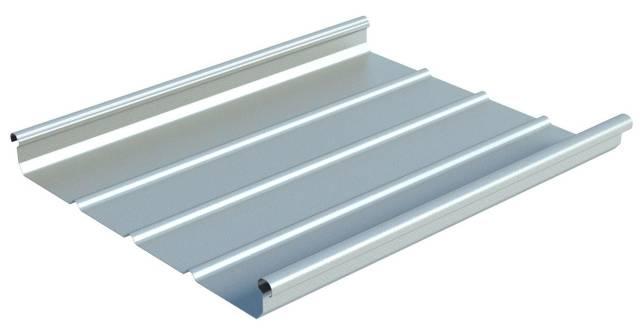 ArkZip 50 (Aluminium)
