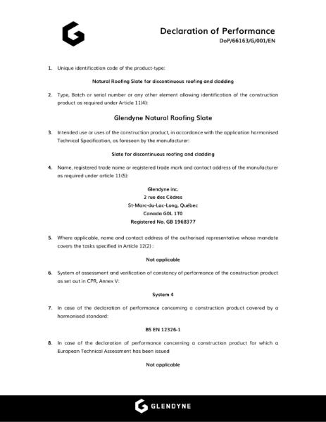 DoP_Glendyne_Natural_Roofing_Slate_2020