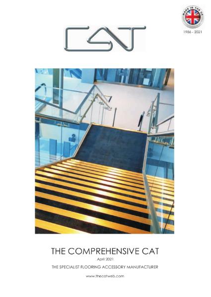 CAT Catalogue 2021