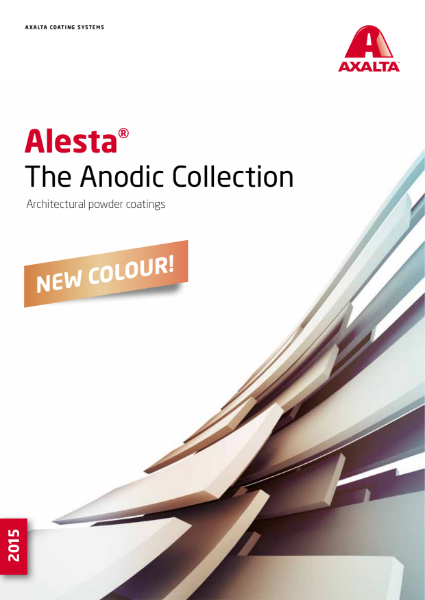 Alesta® - The Anodic Collection