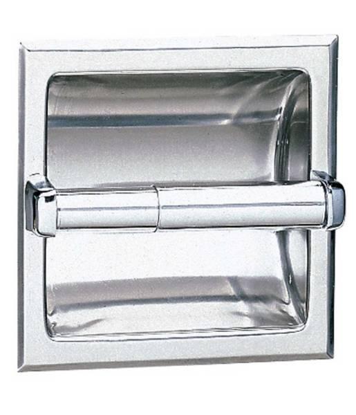 Toilet Tissue Dispenser B-667, B-6677