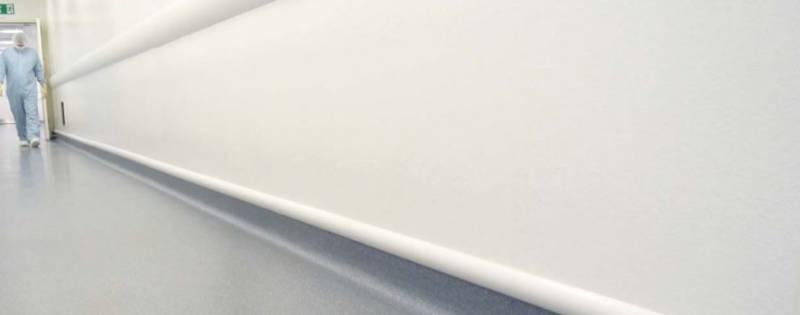 Resin flooring system Resuflor Deco Quartz TG
