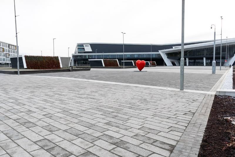AECC Arena, Aberdeen