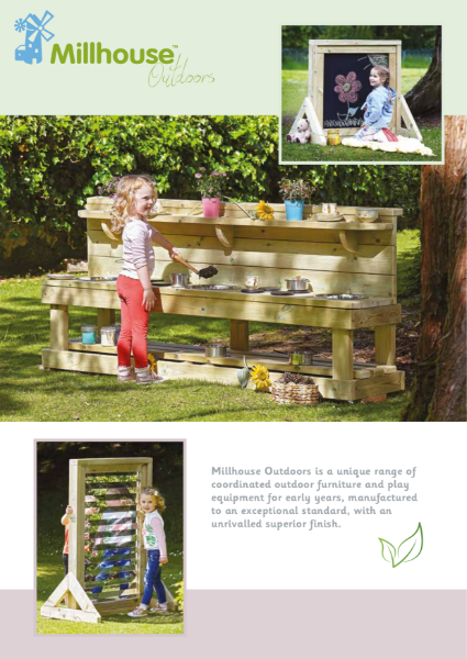 2019-2020 Millhouse Outdoors Catalogue