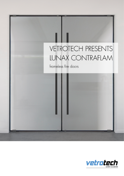 Vetrotech Lunax brochure
