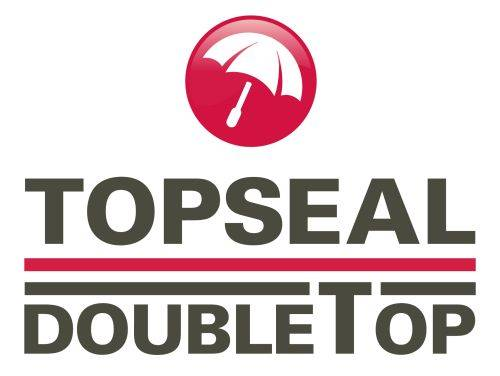 Topseal DoubleTop System