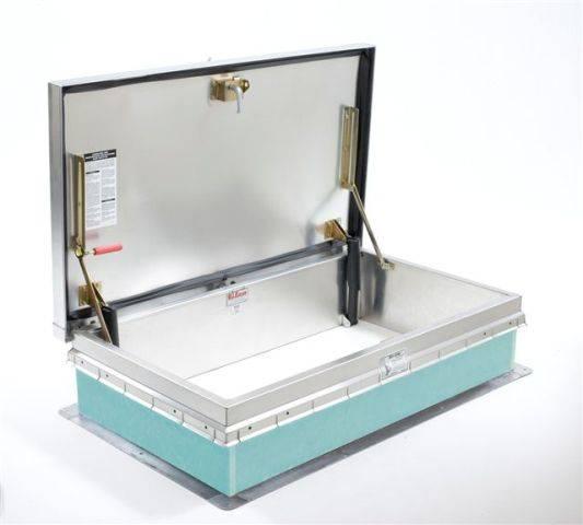 Bilco Roof Hatches - Companionway Access CS-50TB
