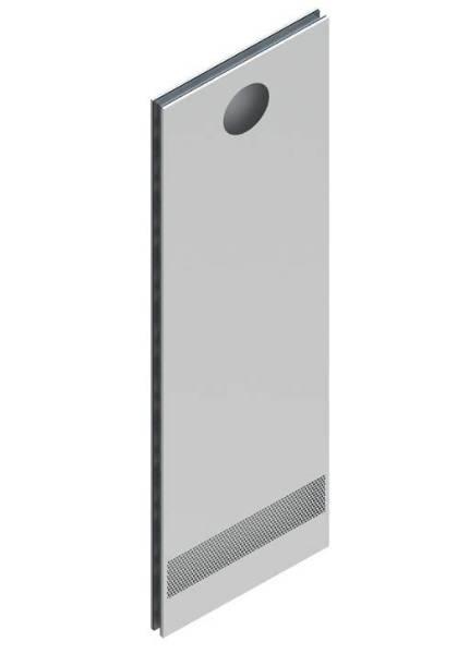 UltraTech Air Return Panel