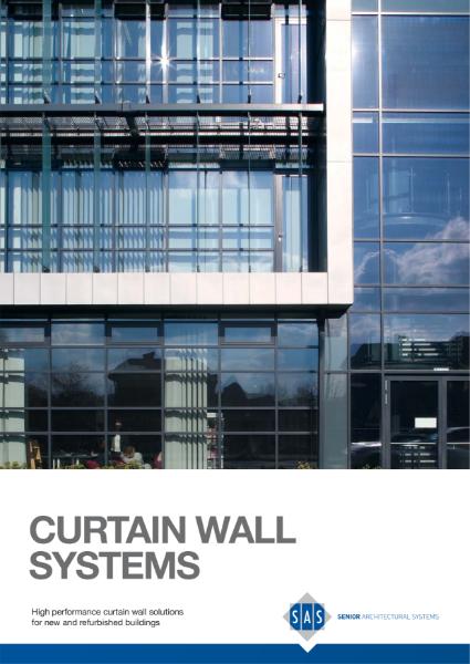 SAS Curtain Wall Brochure 2015