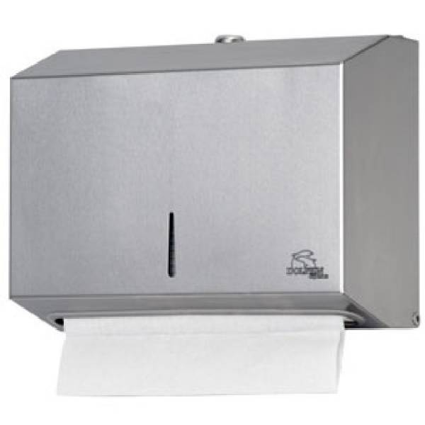 BC 918 Dolphin Mini Paper Towel Dispenser