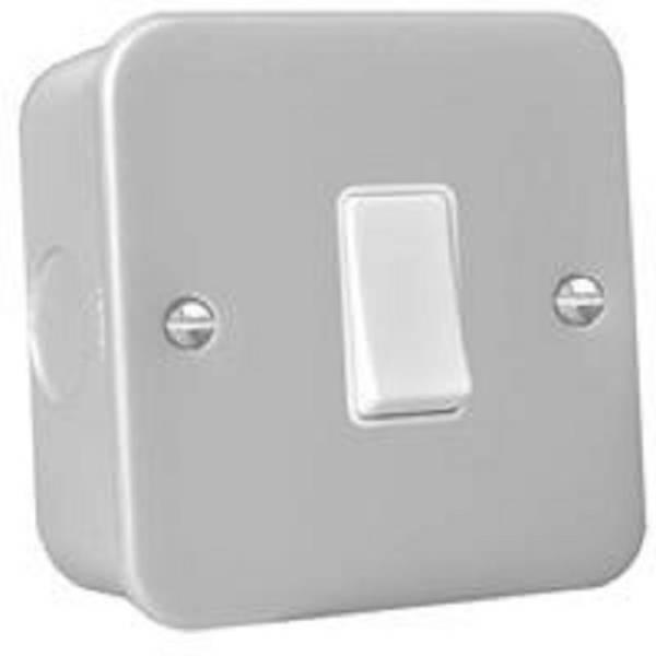 Metalclad - Switches