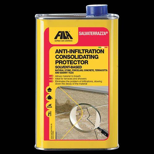 FILA SALVATERRAZZA - Anti-Inflitration Consolidating Protector