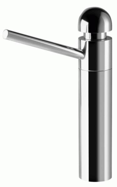 DP804 And DP805 Dolphin Prestige Counter Mounted Soap Dispenser