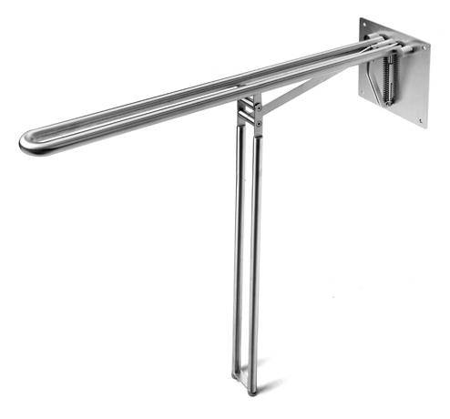 Grab Rail - Hinged Cantilever