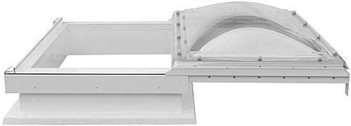Powered Access Sliding Roof Hatch/ Skylight