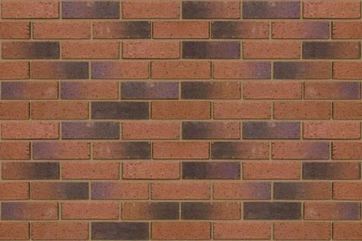 Kilcreggan Multi Wirecut - Clay bricks