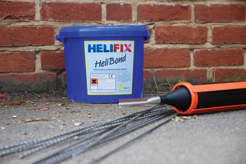 Helifix HeliBar