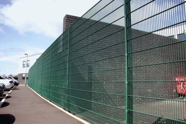 Dulok 25 - Fencing system