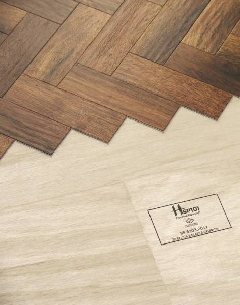 H SP101 Flooring Plywood®