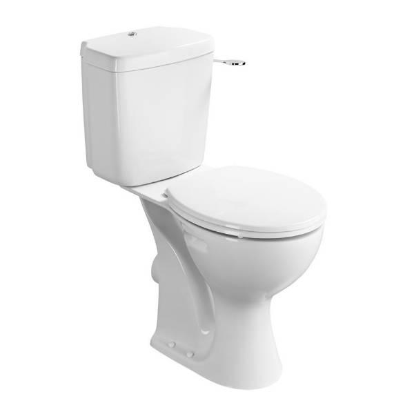 Sandringham 21 Close Coupled WC Suite