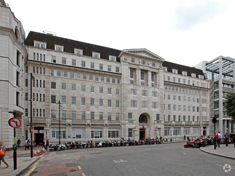 City Gate House, London