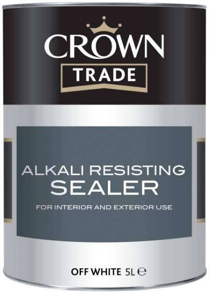 Alkali Resisting Sealer