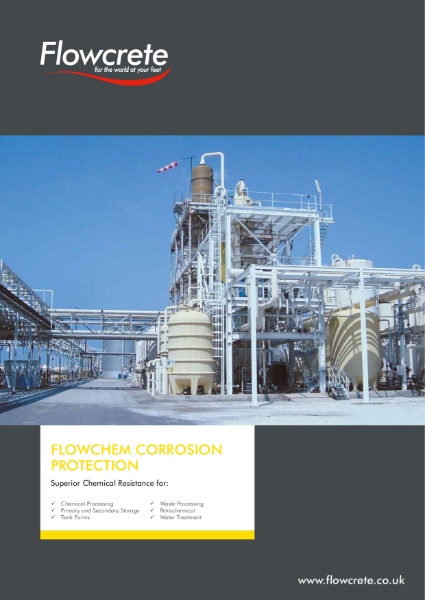 Flowchem Corrosion Protection